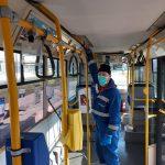 STPT anunţă noi modificări în programul mijloacelor de transport