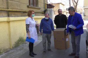 Aparatură medicală donată de Mitropolia Banatului Spitalului C.F.R.