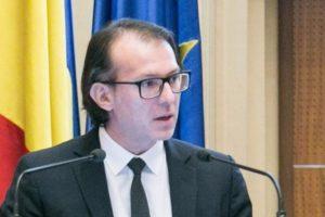 Lista completă a miniștrilor propuși în Guvernul premierului desemnat Florin Cîțu