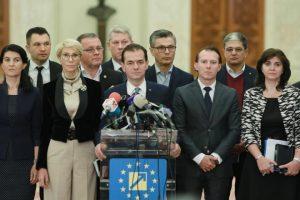 Guvernul și PNL intră în autoizolare după ce senatorul Vergil Chițac a fost confirmat cu coronavirus