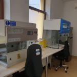 Spitalul Municipal primeşte încă un aparat pentru testarea COVID-19