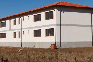 Grădiniță nouă cu 120 de locuri, în Giarmata