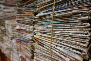 Cum selectăm corect hârtia și cartonul în perioada pandemiei