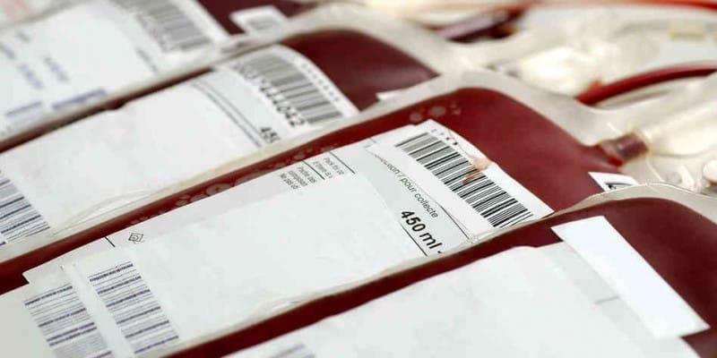 Cum sunt sfătuiţi să meargă donatorii la Centrul Regional de Transfuzie Sanguină Timișoara