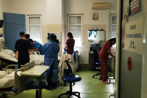 S-a înregistrat al 18-lea deces al unei persoane infectate cu COVID-19