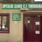 Diaconu: 17 persoane vor să le înlocuiască pe cele 10 infirmiere demisionare de la Spitalul CFR
