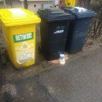 198 de asociații de proprietari, somate să respecte colectarea separată a deşeurilor