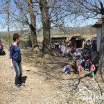 Dar din Dar a ajuns la peste 200 de familii din Timiș și Caraș Severin