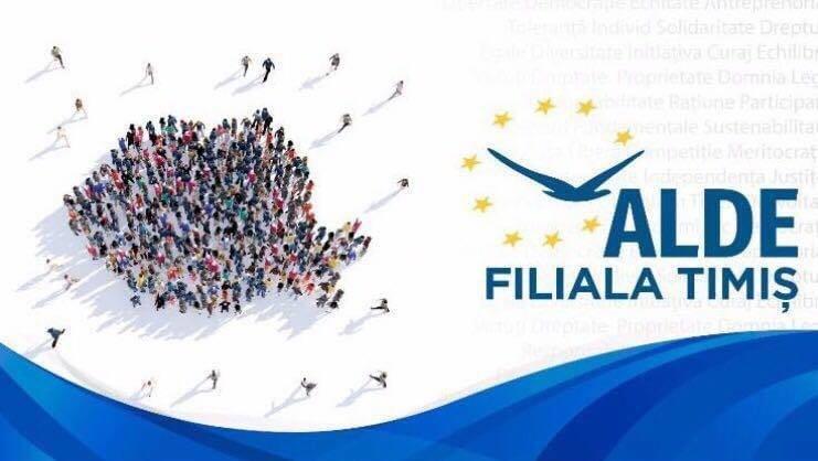 Încă doi consilieri locali și un viceprimar au rămas fără sprijin politic din partea ALDE Timiș