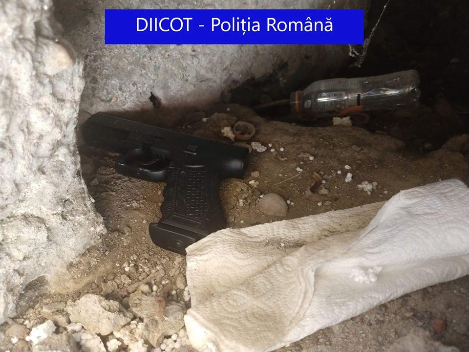O grupare interlopă din Timișoara a plănuit asasinarea unui jurnalist