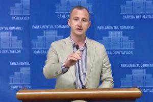 Deputatul Simonis anunță constituirea unei comisii de anchetă care vizează achizițiile făcute de Guvernul Orban