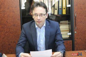 Horea Timiș, directorul DSP Arad este coordonator al Regiunii de dezvoltare Vest pentru gestionarea situației COVID – 19