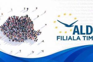ALDE Timiș retrage sprijinul politic unor viceprimari şi aleşi locali