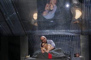 Teatrul Naţional transmite două spectacole online, în week-end