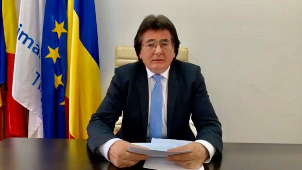 Robu anunţă că strângerea de semnături pentru alegeri se face doar cu avizul DSP