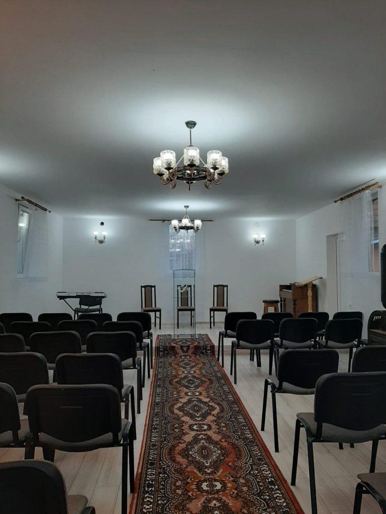 Preşedintele Iohannis le răspunde baptişilor cu privire la redeschiderea bisericilor