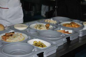 O firmă de catering şi alta de biocide, amendate de DSP Timiş