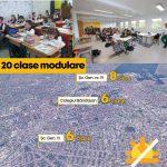 Ce variantă a găsit Primăria pentru cursuri doar de dimineaţă la trei şcoli din Timişoara