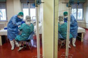5.467 de persoane infectate cu virusul COVID–19. În Timiş sunt 259 de cazuri