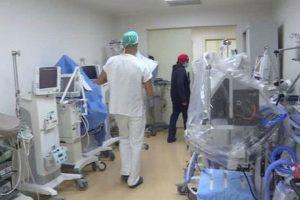 Consiliul Județean Timiș a alocat 8,5 milioane lei pentru echipamente și susținerea medicilor