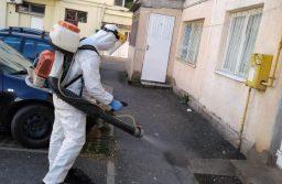 Primăria Buziaş ia noi măsuri de protejare a populaţiei