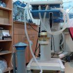 Ce a facut UPT, în premieră, pentru pacienţii cu COVID-19