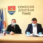 Acces mai ușor la autostrada Timișoara – Arad