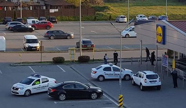 Lidl Caransebeș și Oțelu Roșu, închise după ce doi angajați au fost depistaţi cu Covid-19