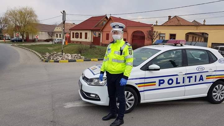 La Poliția Timiș se preiau cereri de înscriere pentru Academia de Poliție