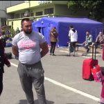 Români abandonați în Vama Nădlac. Suma uriaşă cerută de transportatori