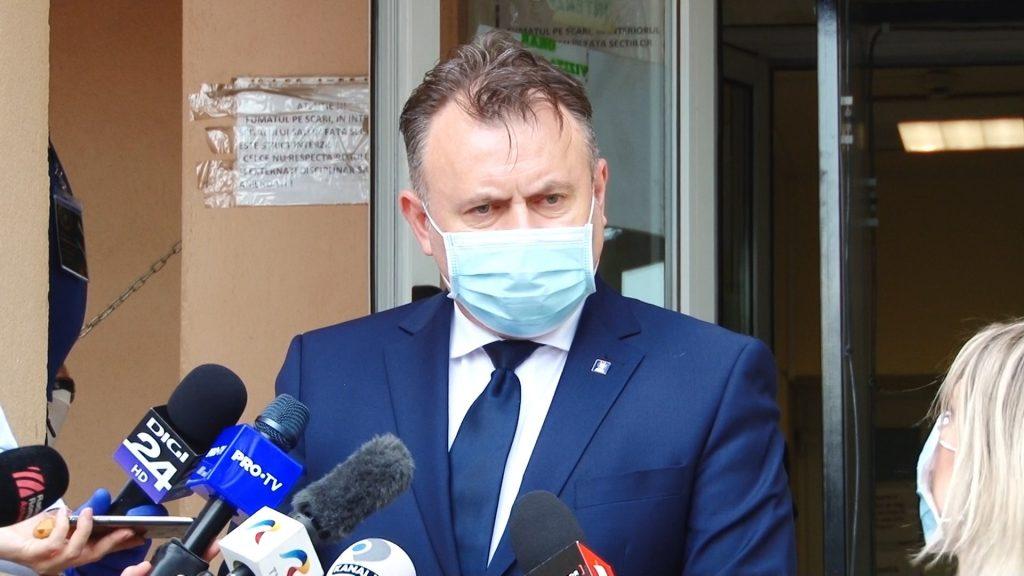 Tătaru: Starea de alertă ar putea fi prelungită