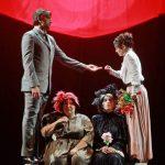 """Teatrul Naţional începe luna aprilie cu o nouă """"Întâlnire la voi acasă"""""""