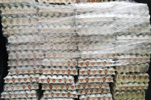 Mitropolia a împărţit peste 10.000 de ouă persoanelor aflate în dificultate