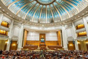 Legea carantinei şi izolării a trecut de Parlament