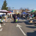 Ce a decis Prefectura Timiș cu privire la funcționarea piețelor agro-alimentare