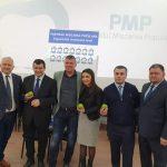 PMP propune un Pact naţional pentru sănătate