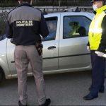 Un polițist de frontieră din Timiș diagnosticat cu coronavirus a murit