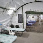 Unde va fi instalat un spital militar de campanie în Timișoara