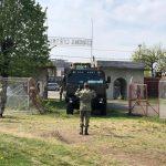 CJT asigură un generator pentru spitalul militar de campanie din Timișoara