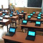 Elevii din comuna Şag vor primi tablete