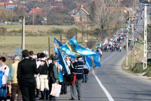 PRO România respinge proiectul Ţinutul Secuiesc