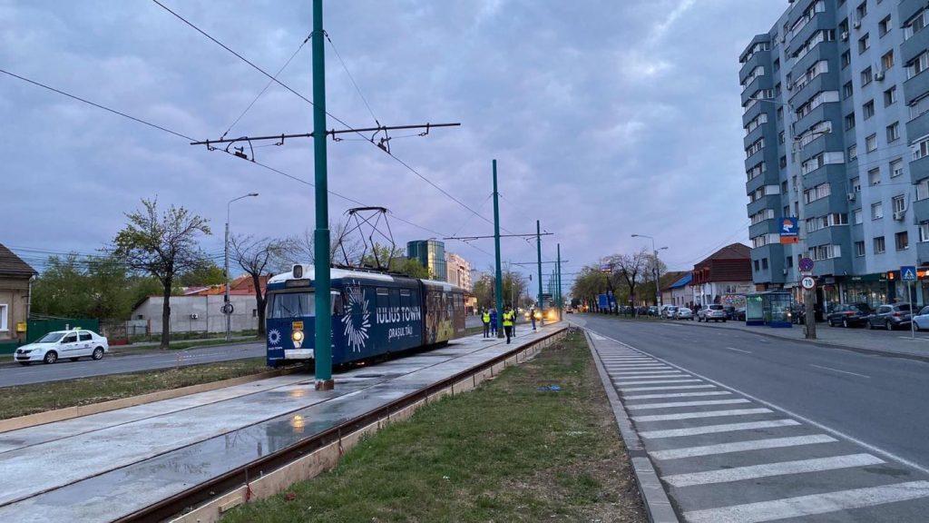 Ultimele noutăţi de la STPT despre circulaţia mijloacelor de transport