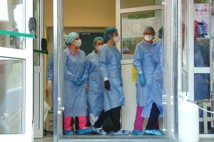 20.000 de euro pentru medicii care luptă cu coronavirusul, după o acțiune a Rotary Cetate Timișoara