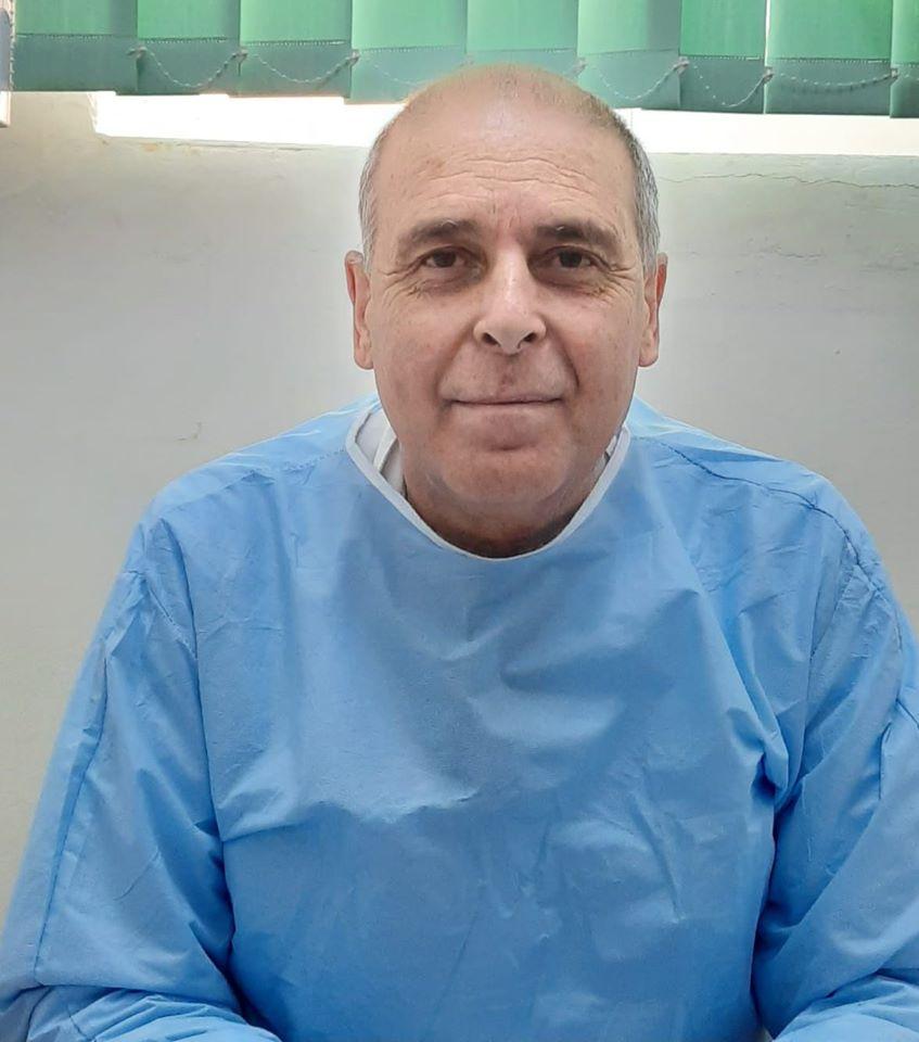 Medicul Virgil Musta, în Comisia Naţională COVID-19