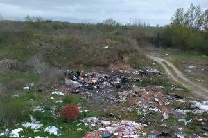 Amplă verificare a stării de curățenie a cursurilor de apă în Banat