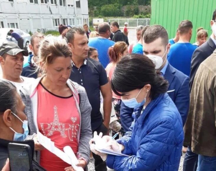 Inspectorul general de stat, după vizita de lucru în Republica Federală Germania: Verificările în teren vor continua atât în România, cât și în Germania