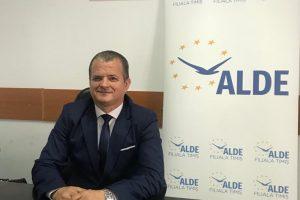 ALDE: Ordonanțe pe bandă rulantă