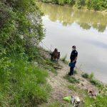 Prinşi la pescuit ilegal de către jandarmi
