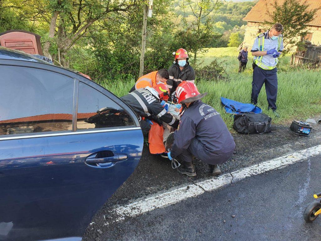 Primarul demarează o campanie pentru evitarea accidentelor rutiere în care sunt implicați pietoni și bicicliști
