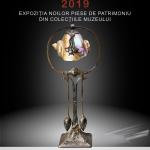 """""""PATRIMONIUM 2019"""" şi """"Spectrul Iubirii"""" – cele două expoziţii cu care Muzeul Naţional al Banatului îşi redeschide porţile"""